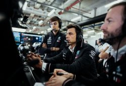"""Wolff responde a Vettel sobre su teórica influencia en Pirelli: """"Es una basura"""""""