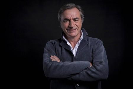 Carlos Sainz deshoja la margarita para el Dakar 2019
