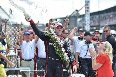 Will Power gana una Indy 500 en la que Oriol Servià rozó la épica