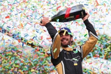 Jean-Eric Vergne no afrontará los ePrix finales a la defensiva