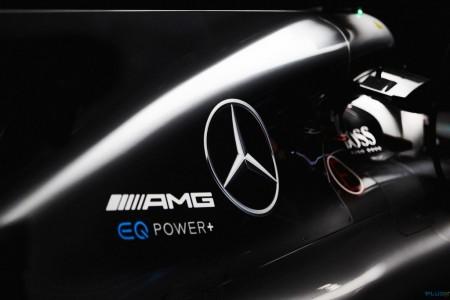 Mercedes EQ Fórmula E Team: todas sus claves