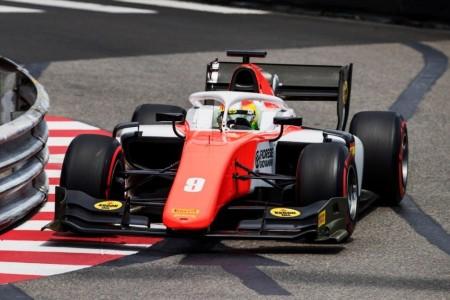 Podio de Merhi en una loca carrera en Mónaco ganada por Markelov