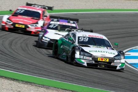 Previo y horarios del DTM 2018 en Lausitzring