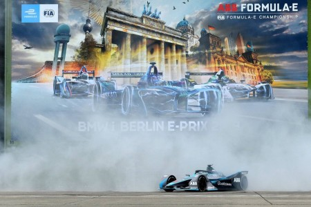 Previo y horarios del ePrix de Berlín de Fórmula E