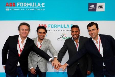 La 'Season Five' de Fórmula E arrancará en Riyadh