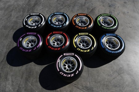 Pirelli volverá a saltarse un compuesto en Sochi y regresará el hiperblando