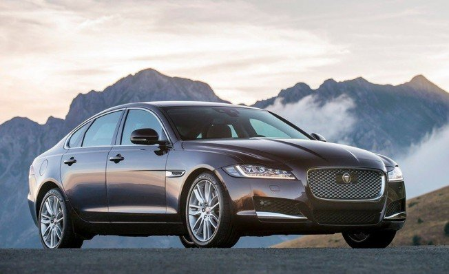 la gama 2019 del jaguar xf ya tiene precios en españa - motor.es