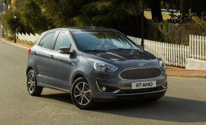 El nuevo Ford Ka+ ya tiene precios en España y estrena la versión Active