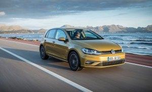 La gama del Volkswagen Golf incorpora el motor 1.5 TSI EVO de 130 CV
