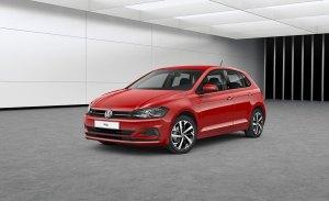 Volkswagen Polo Beats: una interesante relación equipamiento precio