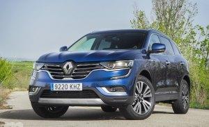 Prueba Renault Koleos Initiale Paris 2.0 dCi 175, lujo a la francesa (con vídeo)