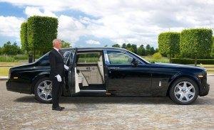 Rolls-Royce descarta, por ahora, apostar por la conducción autónoma