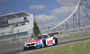 Teo Martín eSports consigue su mejor resultado en las VRS GT iRacing Series