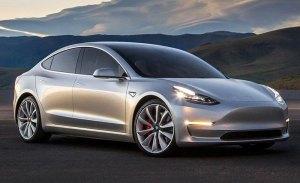 El Tesla Model 3 estándar de 35.000 dólares retrasado hasta finales de año