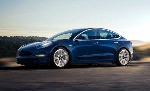 Tesla Model 3 Dual-motor: primeros datos y precios las nuevas versiones AWD