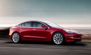 Los Tesla Model 3 destinados a Europa comenzarán su producción en 2019