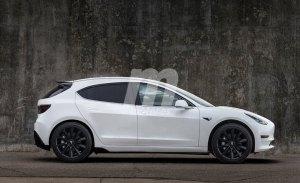 ¿Tiene sentido un Tesla más asequible de tamaño compacto?