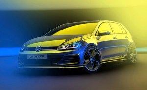 Volkswagen Golf GTI TCR: habrá una versión de calle del coche de competición