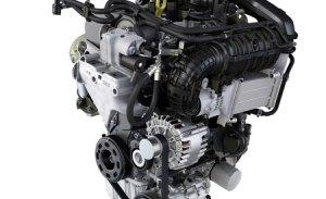 Volkswagen presenta un nuevo motor de gas natural 1.5 TGI Evo con 130 caballos