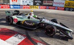Zachary Claman DeMelo sustituye a Pietro Fittipaldi en la Indy 500