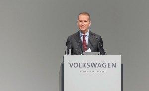 1.000 millones de multa para Volkswagen en Alemania por el #Dieselgate