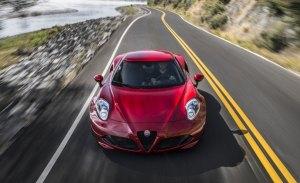 El Alfa Romeo 4C Coupé será eliminado en 2019