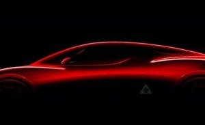 Alfa Romeo confirma la vuelta del 8C como un hiperdeportivo para 2022