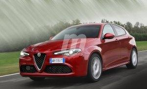 Alfa Romeo Giulietta 2019: el compacto italiano renovará completamente su diseño en 2019