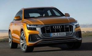 Audi no descarta el desarrollo del Q9 para rivalizar con el Range Rover