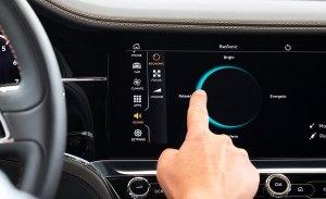 Bentley y Bang & Olufsen tienen una primicia para los conductores melómanos