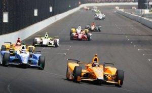 """Bourdais: """"Alonso casi lo tuvo demasiado fácil en Indianápolis"""""""