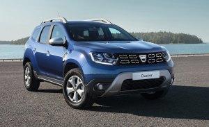 El nuevo Dacia Duster 2018 estrena los motores diésel Blue dCi
