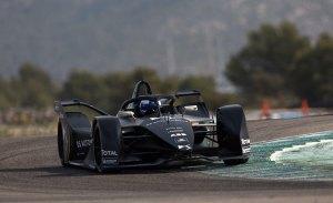 Días de test para los equipos de Fórmula E con el 'Gen 2'