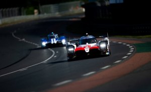 Así te hemos contado las 24 Horas de Le Mans 2018