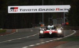 Así te hemos contado la clasificación de las 24 Horas de Le Mans