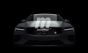Volvo avanza un teaser de la versión Polestar Engineered del nuevo Volvo S60