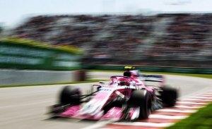Liberty no concedió un préstamo a Force India por la negativa de sus rivales
