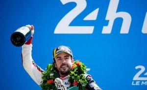 La historia de Le Mans: los españoles