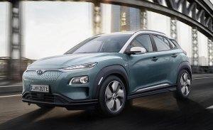 Hyundai vende 6.969 Kona Eléctricos en Noruega en solo 2 semanas
