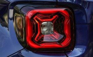 Jeep ofrece un primer adelanto del nuevo Renegade que se estrenará en Turín