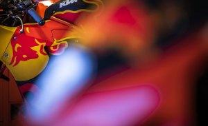 KTM y Red Bull llevarán los colores de Toro Rosso a MotoGP