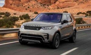 El Land Rover Discovery se pone al día y estrena, entre otras cosas, motor diésel