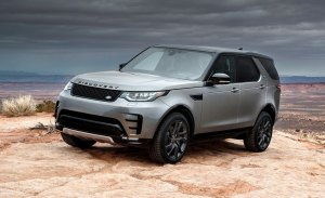 La producción del Land Rover Discovery se trasladará a Eslovaquia