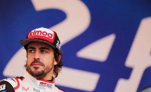 'El Club de la Triple Corona', el selecto grupo al que se unen Alonso y Montoya