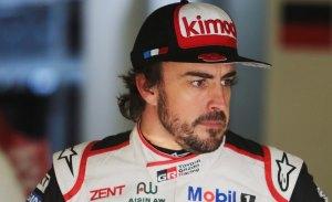 """Michael Andretti: """"Espero que Alonso gane, le tendría en Indy de nuevo"""""""