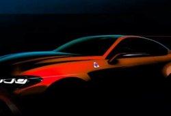 Alfa Romeo GTV: la marca italiana confirma un auténtico deportivo GT para 2022