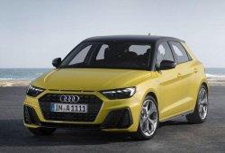 El nuevo Audi S1 Sportback llegará en 2019 con 250 CV