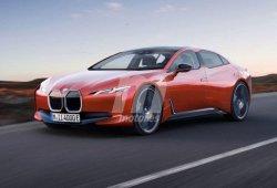 Exclusiva: El futuro BMW i4 tendrá dos versiones y llegará en 2021