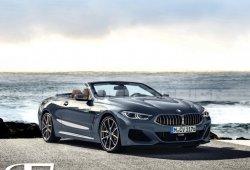 BMW M850i xDrive Cabrio: las mejores recreaciones del Serie 8 Cabrio
