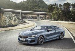 BMW M850i xDrive Coupé, la antesala del esperado M8